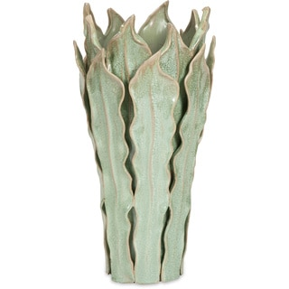 Watkins Large Sea Leaf Vase