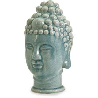 Imax Taibei Ceramic Buddha Head