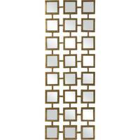 Palm Canyon Grenfall Rectangle Wall Mirror