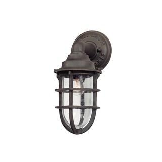 Troy Lighting Wilmington 1-light Wall Lantern