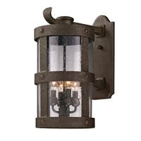 Troy Lighting Barbosa 4-light Wall Sconce