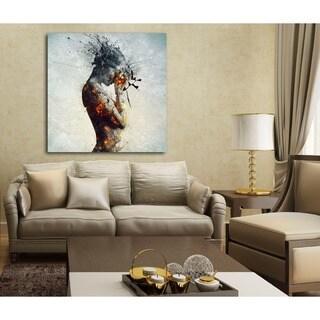 U0027Deliberationu0027 By Mario Sanchez Nevado Wall Art