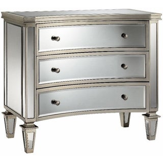 Fair Haven Three Drawer Chest