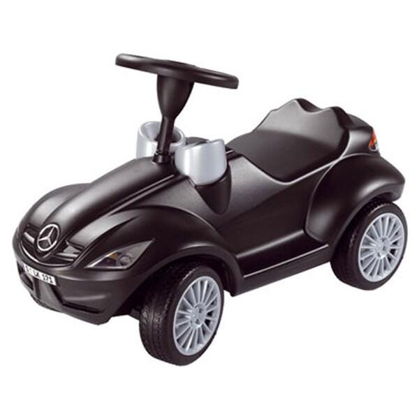 Big SLK Bobby Benz Push Car