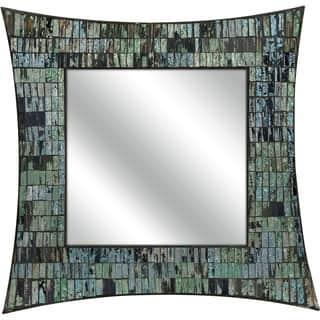 Aramis Mosaic Glass Wall Mirror|https://ak1.ostkcdn.com/images/products/9659782/P16841754.jpg?impolicy=medium