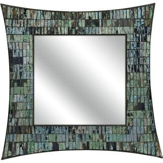 Square Mirrors For Less Overstock Com