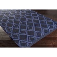 Hand Woven Lyle Jute Area Rug - 8' x 11'