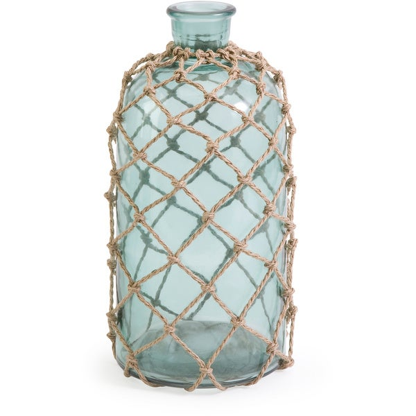 Cornell Small Jug with Rope