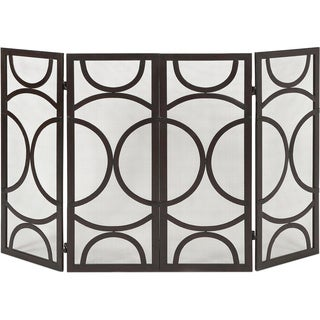 Winnoa Fireplace Screen