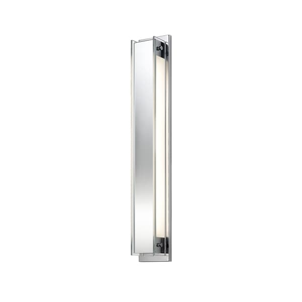 Sonneman Lighting Accanto 28 inch 2-light Sconce