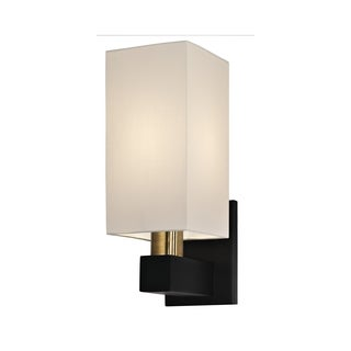 Sonneman Lighting Cubo Largo Sconce