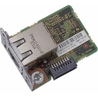 HP DL180 Gen9 Dedicated iLO Management Port Kit