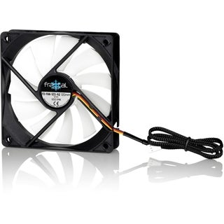 Fractal Design Silent Series R2 120mm Cooling Fan Black