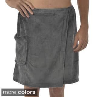 Leisureland Men's Coral Fleece Spa Wrap https://ak1.ostkcdn.com/images/products/9661890/P16843552.jpg?impolicy=medium