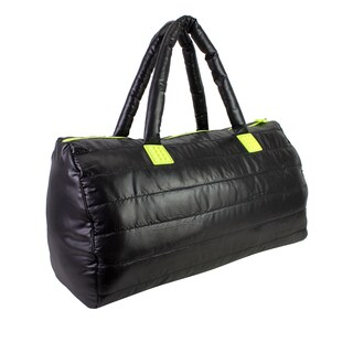Fuel Ultra-light Quilted Duffel Bag