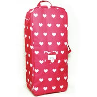 The New York Doll Collection 18-inch Doll Carry Case