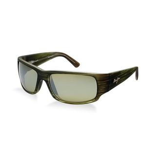 Maui Jim Unisex World Cup Fashion Sunglasses