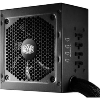 Cooler Master RS650-AMAAB1-US ATX12V & EPS12V Power Supply