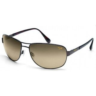 Maui Jim Unisex Sand Island Fashion Sunglasses