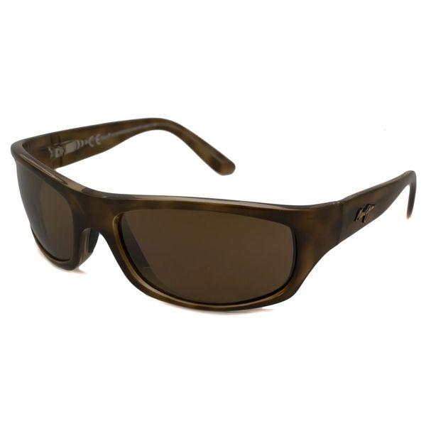 df8e07ed59fe Shop Maui Jim Unisex Surf Rider Fashion Sunglasses - Free Shipping Today -  Overstock - 9662290