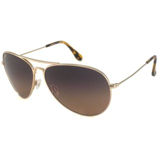Maui Jim Unisex Mavericks Fashion Sunglasses