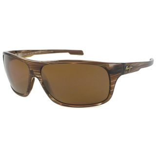 Maui Jim Unisex Island Time Fashion Sunglasses