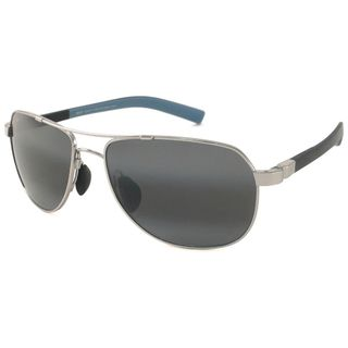 Maui Jim Unisex Guardrails Fashion Sunglasses
