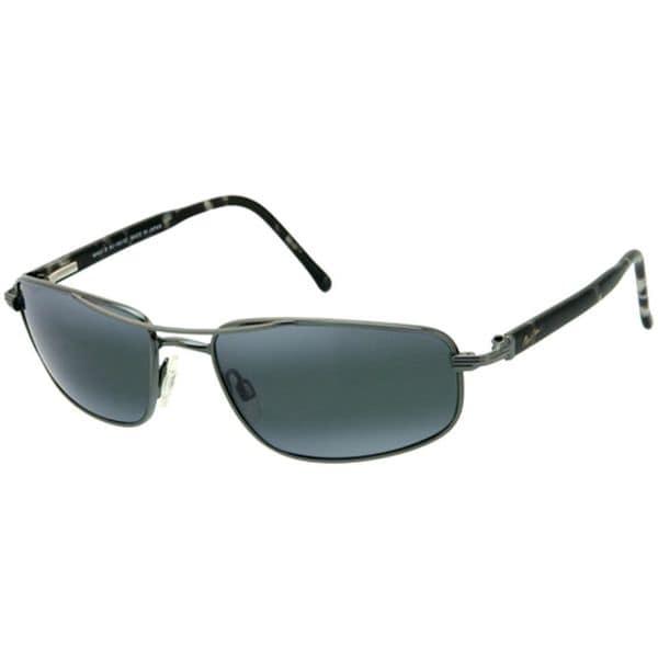 75199fa6268 Shop Maui Jim Men s Kahuna Fashion Sunglasses - Free Shipping Today -  Overstock - 9662355