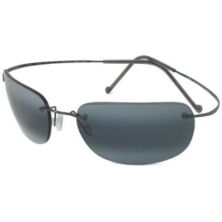 Maui Jim Unisex Kapalua Fashion Sunglasses