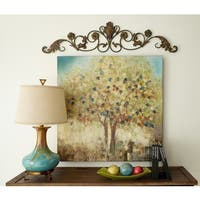 Seasons Hand-painted Oil Canvas