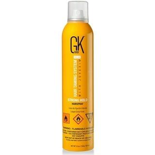 Global Keratin Hair Taming System Strong Hold 10-ounce Hairspray