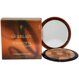 Guerlain Terracotta 03 Brunettes Light Sheer 0.35-ounce Bronzing Powder