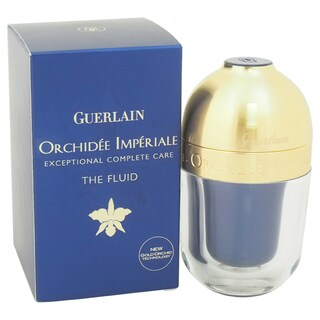 Guerlain Orchidee Imperiale Exceptional Complete Care The Fluid 1-ounce Treatment
