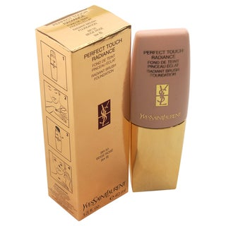 Yves Saint Laurent Perfect Touch Radiance Radiant Brush #BR50 Beige Rose Foundation