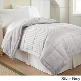 Amrapur Overseas Down Alternative Blanket with Fleece Reverse (More options available)