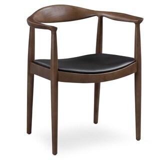 Kennedy Arm Chair in Walnut