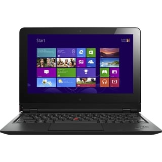 "Lenovo ThinkPad Helix 20CG000QUS 11.6"" Touchscreen LED (In-plane Swit"