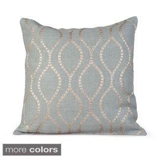 Illuminate Feather/ Down 20-inch Throw Pillow