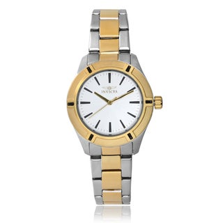 Invicta Women'S 17910 Stainless Steel 'Pro Diver' Link Watch