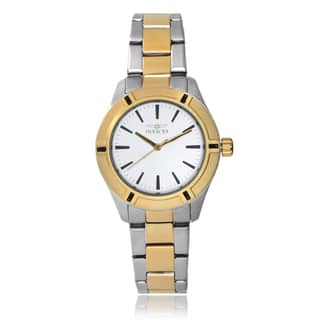 Invicta Women'S 17910 Stainless Steel 'Pro Diver' Link Watch|https://ak1.ostkcdn.com/images/products/9664747/P16846020.jpg?impolicy=medium