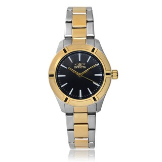 Invicta Women's 17909 Stainless Steel 'Pro Diver' Link Watch