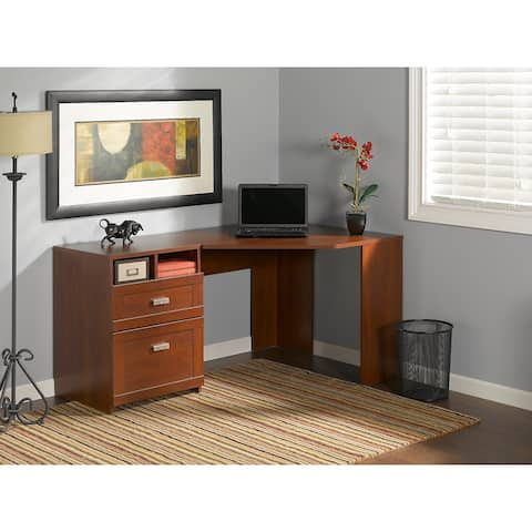 Porch & Den Loveland Reversible Corner Desk