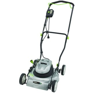 Earthwise 18-inch Corded Electric Lawnmower
