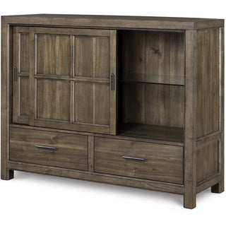 Magnussen D2471 Karlin Wood Sideboard