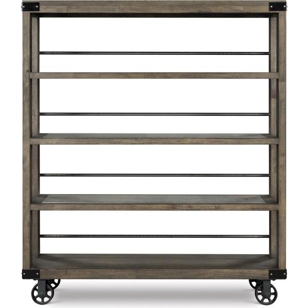 Magnussen D2471 Karlin Wood Dining Cart Free Shipping  : Magnussen D2471 Karlin Wood Dining Cart 9b6579e6 5dc4 4c18 8b0f b77d09f0fb92600 from www.overstock.com size 600 x 600 jpeg 24kB