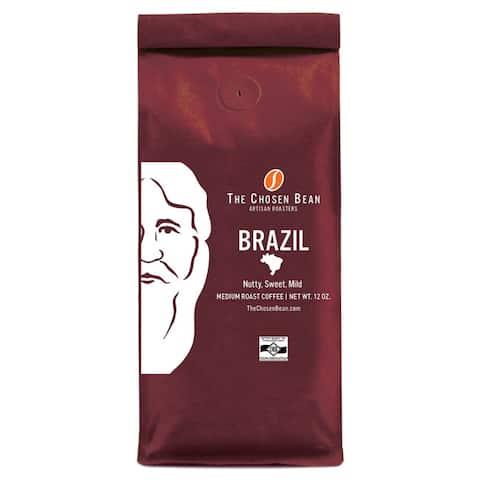 The Chosen Bean Origin Micro-roasted Medium Roast Gourmet Whole Bean Coffee