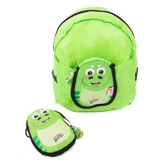 Cuties and Pals P-Rex Dinosaur Kids Foldable Backpack