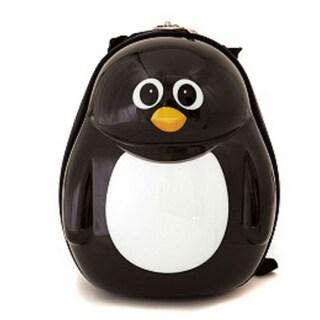 Cuties and Pals Peko Penguin Kids Hardside Backpack
