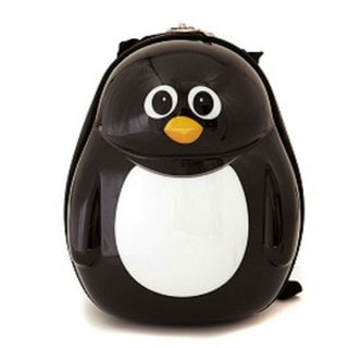 Cuties and Pals Peko Penguin Kids Hardside Backpack