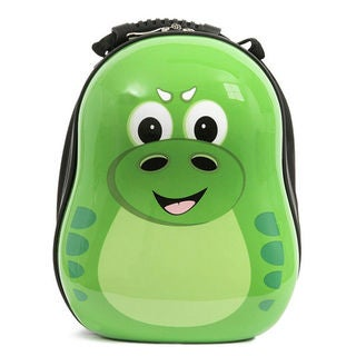 Cuties and Pals P-Rex Dinosaur Kids Hardside Backpack